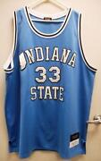 Larry Bird Indiana State