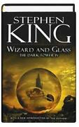 Stephen King Wizard and Glass