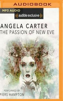 The Passion of New Eve by Angela Carter: New