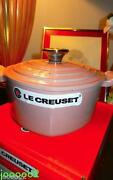 Le Creuset Pink