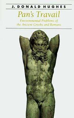 Pans Travail Ancient Greek Roman Environmental Problems Air Water Soil Pollution