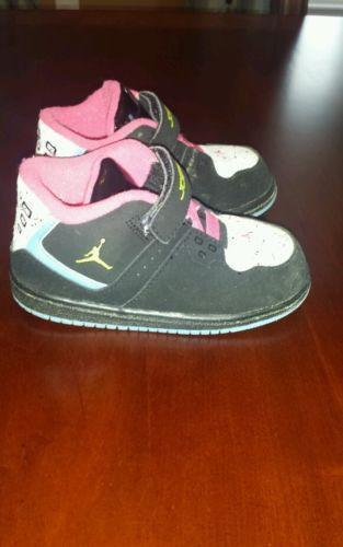 Jordan Shoes Girls Size 8 Ebay