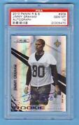Jimmy Graham Autograph