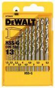 Dewalt HSS Drill Bits