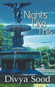 Nights Like This by Sood, Divya -Paperback