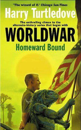 Homeward Bound,Harry Turtledove