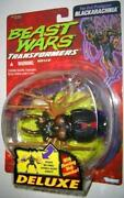 Beast Wars Blackarachnia
