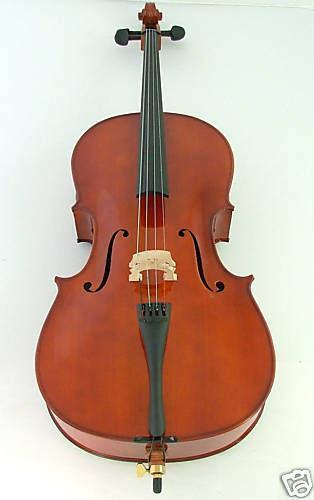 1 2 Size Cello Ebay