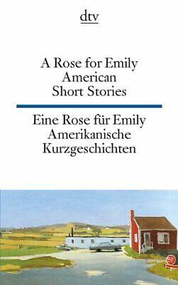 A Rose for Emily (DTV (A Rose For A Rose For Emily)