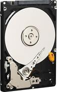 500GB Internal Hard Drive SATA Laptop