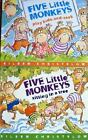 Five Little Monkeys Books