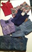 Juniors Size 2 Clothes