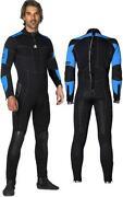 Waterproof Wetsuit