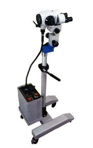 Colposcope Portable 3 Step Magnification & Light Source CM 2000 FREE SHIPPING