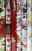 Geschenkpapier Rolle