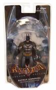 Batman Arkham Asylum Figures
