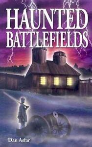 Haunted Battlefields, Dan Asfar