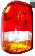 96 Ranger Tail Light