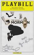 Book of Mormon Signed