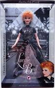 Lucille Ball Doll