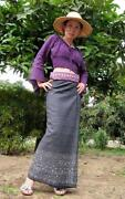 Thai Wrap Skirt