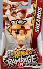 WWE Rumblers Rampage