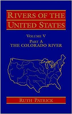 Rivers of the United States, Volume V Part A: T, Patrick+=