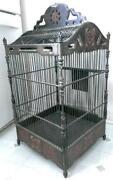 Asian Bird Cage