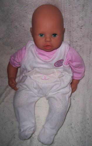 Interactive Baby Doll Ebay