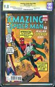 Amazing Spiderman 700 CGC