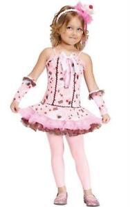 Girls Cupcake Costume  sc 1 st  eBay & Cupcake Costume | eBay