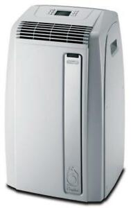 11000/ 12000 BTU PORTABLE AIR CONDITIONER SALE FROM$169.99 (unit only) / $279.99(unit with full accessories) NO TAX