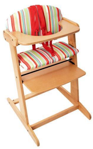 Wooden High Chairs  b12fc3400