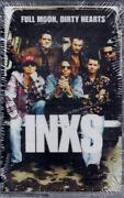 INXS Cassette
