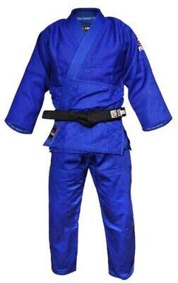 FUJI Double Weave Judo Gi Size 2 segunda mano  Embacar hacia Mexico