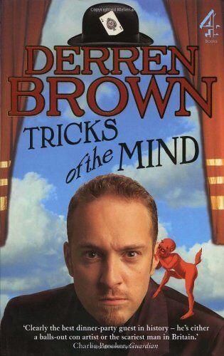 Tricks of the Mind [Paperback] By DERREN BROWN