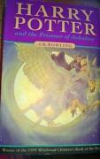 Harry Potter Taschenbuch