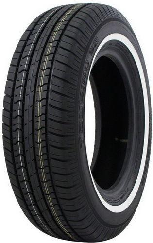 how to make white wall tyres