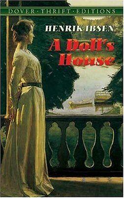 A Dolls House (Turtleback School & Library Bindin