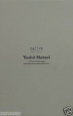 Used Native Creators Collection Hotori Yoshii 1:7 PVC