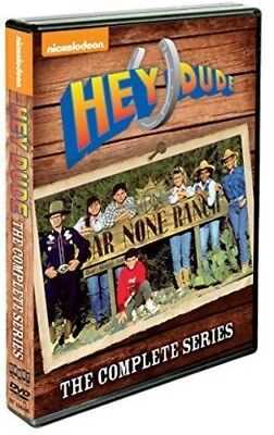Hey Dude: The Complete Series [New DVD] Boxed Set, Full Frame