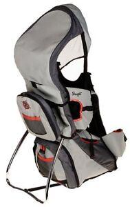 Snuggli Cross Terrain hiking backpack