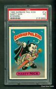 Garbage Pail Kids 1985
