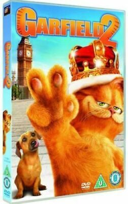 Garfield 2: A Tale of Two Kitties  (2006) Rhys IfansDVD