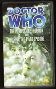 Doctor Who VHS