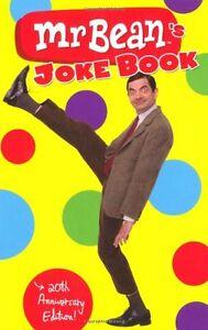 Mr Bean's Joke Book By Rod Green