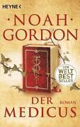 Der Medicus Noah Gordon
