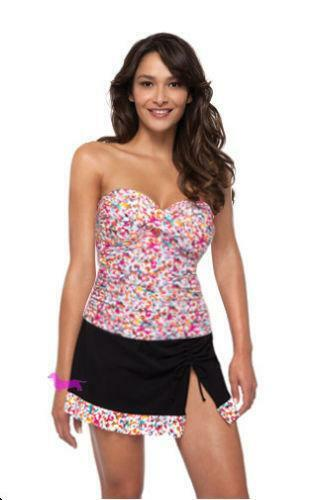 Gottex profile bikini top