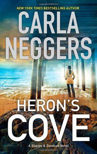 A Sharpe and Donovan Novel: Heron