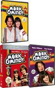 Mork and Mindy DVD